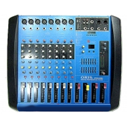 MIXER ORIS PM8-USB