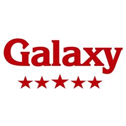 NỆM CAO SU TỔNG HỢP THẲNG GALAXY RB15 (2021)