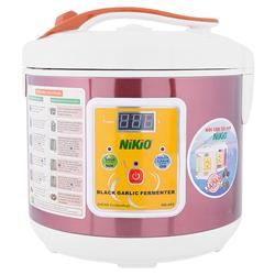 NỒI LÀM TỎI ĐEN NIKIO 5.0 LÍT NK-695