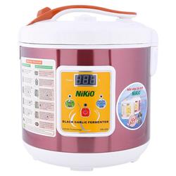 NỒI LÀM TỎI ĐEN NIKIO 6.0 LÍT NK-696