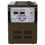 ỔN ÁP 1 PHA LIOA 7.5KVA DRII-7500