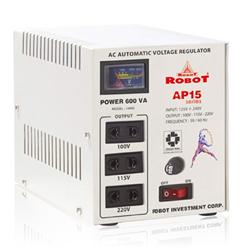 ỔN ÁP RLAY ROBOT 600 VA AP15-600VA-70V/230V (2021)