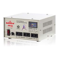 ỔN ÁP RLAY ROBOT 350 VA AP15-350VA-70V/230V (2021)