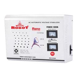 ỔN ÁP TREO TƯỜNG 1 PHA ROBOT 12.5 KVA RENO-OA-12.5KVA-90V/250V (2021)
