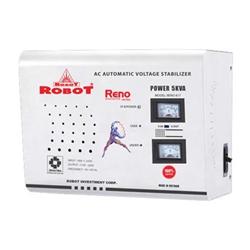 ỔN ÁP TREO TƯỜNG 1 PHA ROBOT 5 KVA RENO-OA-5KVA-90V/250V (2021)