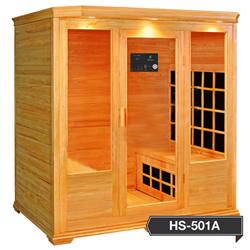PHÒNG XÔNG HƠI HOMESTEAM HS-501A
