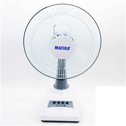 QUẠT SẠC MATIKA MTK-6312 (2021)