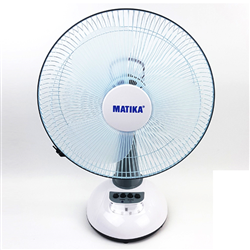 QUẠT SẠC MATIKA MTK-6314 (2021)