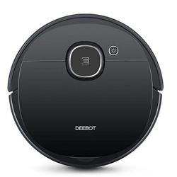 ROBOT HÚT BỤI ĐA NĂNG ECOVAS DEEBOT OZMO 920 – DX5G (30W) (2021)