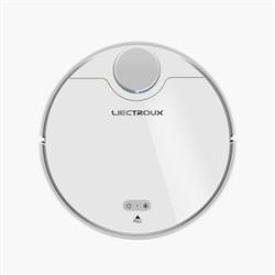 ROBOT HÚT BỤI KHÔ LIECTROUX ZK901