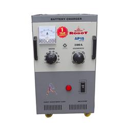 SẠC TĂNG GIẢM ROBOT 100A BMC 100A-D (ĐỒNG) (2021)