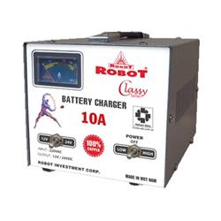 SẠC TĂNG GIẢM ROBOT 10A BMC 10A1224-D (ĐỒNG) (2021)