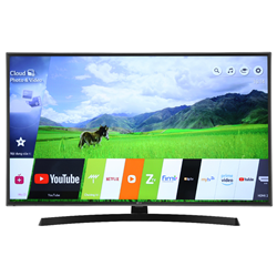 SMART TIVI 4K 43 INCHES 43UK6540PTD