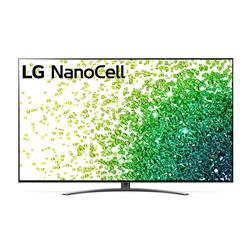 SMART TIVI 4K LG 50 INCHES 50NANO86TPA (NANO CELL) (2021)