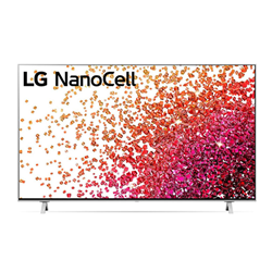 SMART TIVI 4K LG 50 INCHES 50NANO77TPA (NANO CELL) (2021)