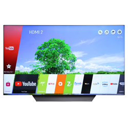SMART TIVI 4K LG 55 INCHES 55B8PTA