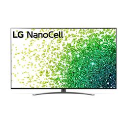 SMART TIVI 4K LG 55 INCHES 55NANO86TPA (NANO CELL) (2021)