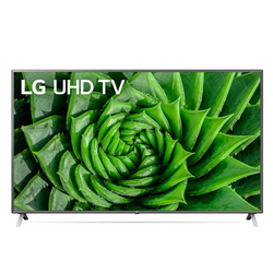 SMART TIVI 4K LG 86 INCHES 86UN8000PTB (2021)