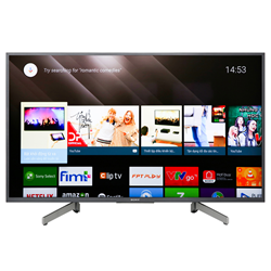 SMART TIVI 4K 43 INCHES 43X8000G