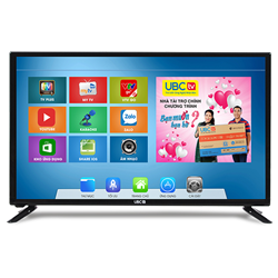 SMART TIVI 4K UBC 55 INCHES 55PRE