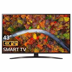 SMART TIVI LG 43 INCHES 43UP8100PTB (2021)