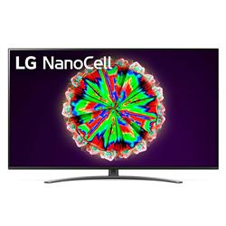 SMART TIVI NANOCELL 4K LG 65 INCHES 65NANO81TNA (2020)