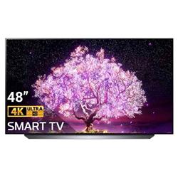 SMART TIVI OLED LG 48 INCHES OLED48C1PTB (2021)