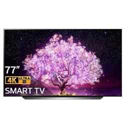 SMART TIVI OLED LG 77 INCHES OLED77C1PTB (2021)