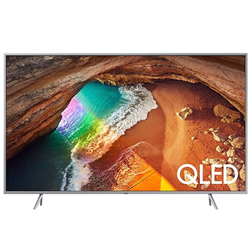 SMART TIVI QLED 4K SAMSUNG 82 INCHES 82Q65RA