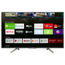 SMART TIVI SONY 49 INCHES 49W800G