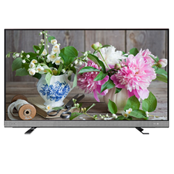 SMART TIVI ULTRA HD 4K TOSHIBA 43 INCHES 43U6750VN
