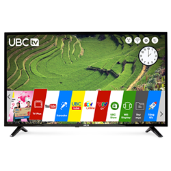 SMART TIVI UBC 43 INCHES 43SV