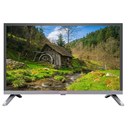 TIVI LED HD 24 INCHES 24HD920T2