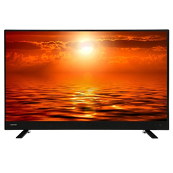 TIVI LED FULL HD TOSHIBA 40 INCHES 40L3750VN