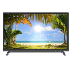 TIVI LED FULL HD TOSHIBA 43 INCHES 43L3650VN