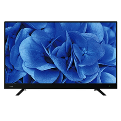 TIVI LED FULL HD TOSHIBA 43 INCHES 43L3750VN