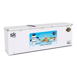 TỦ ĐÔNG 3 CÁNH SUMIKURA 1600 LÍT SKF-1600S ĐỒNG (R290A) (2021)