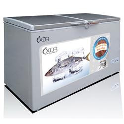 TỦ ĐÔNG 500 LÍT IXOR IXR-508FL ĐỒNG (R134A)