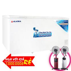 TỦ ĐÔNG 1100 LÍT HB-1100C ĐỒNG (R290)