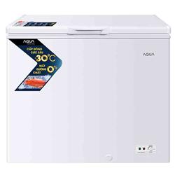 TỦ ĐÔNG AQUA 203 LÍT AQF-C3001S ĐỒNG (R600A) (2021)