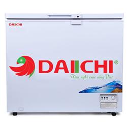 TỦ ĐÔNG DAIICHI 232 LÍT DC-CFXD3689A    ĐỒNG (R600A)