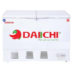 TỦ ĐÔNG DAIICHI 419 LÍT DC-CF419A NHÔM (R600A)
