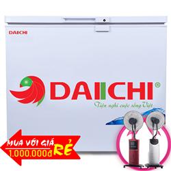 TỦ ĐÔNG DAIICHI 430 LÍT DC-CFXD4389A   ĐỒNG (R600A)