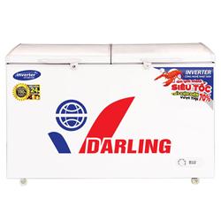 TỦ ĐÔNG DARLING INVERTER 370/260 LÍT DMF-3799AI-1 ĐỒNG ( R600A )
