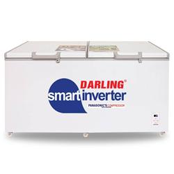 TỦ ĐÔNG DARLING INVERTER 970/680 LÍT DMF-9779ASI ĐỒNG (R134A)