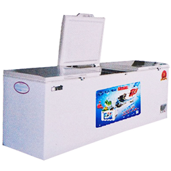 TỦ ĐÔNG FUNIKI 742 LÍT HCF-1300S1PH3 HỢP KIM (R-134A)