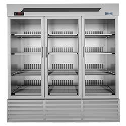 TỦ ĐÔNG INOX DM 1750 LÍT DDQ-3K1750 QUẠT GIÓ (R404A) (2021)