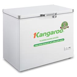 TỦ ĐÔNG INVERTER KANGAROO 329 LÍT KG329NC1 ĐỒNG (R600A)