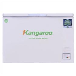 TỦ ĐÔNG INVERTER KANGAROO 399 LÍT KG399IC1 ĐỒNG (R600A)
