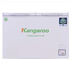 TỦ ĐÔNG INVERTER KANGAROO 399 LÍT KG399NC1 ĐỒNG (R600A)